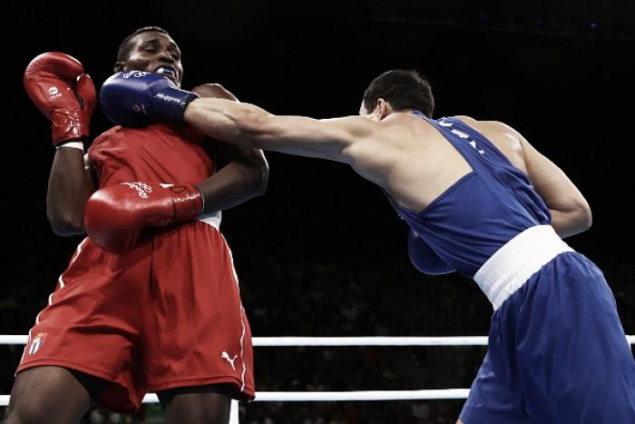 Potência histórica no boxe, Cuba domina combates da modalidade