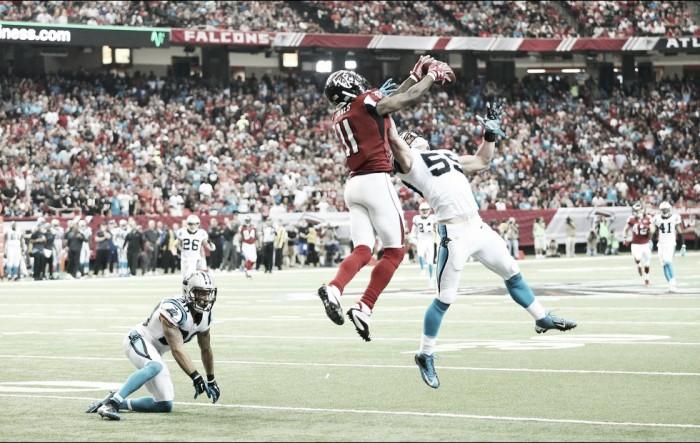 2015 Atlanta Falcons Season Review