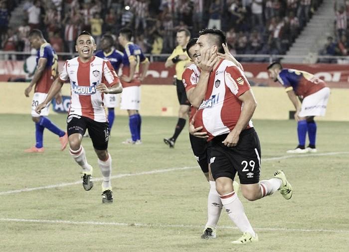 Atlético Junior - Deportivo Pasto: a seguir con la campaña perfecta en casa