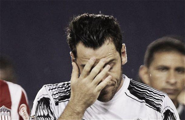 """Alexis Mendoza: """"Una derrota que no esperaba nadie"""""""