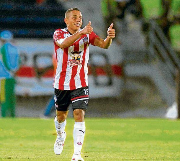"""Vladimir Hernández:""""Somos jugadores de buen pie"""""""