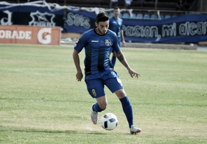 """Junior Moreno: """"Cada día nos acoplamos más"""""""