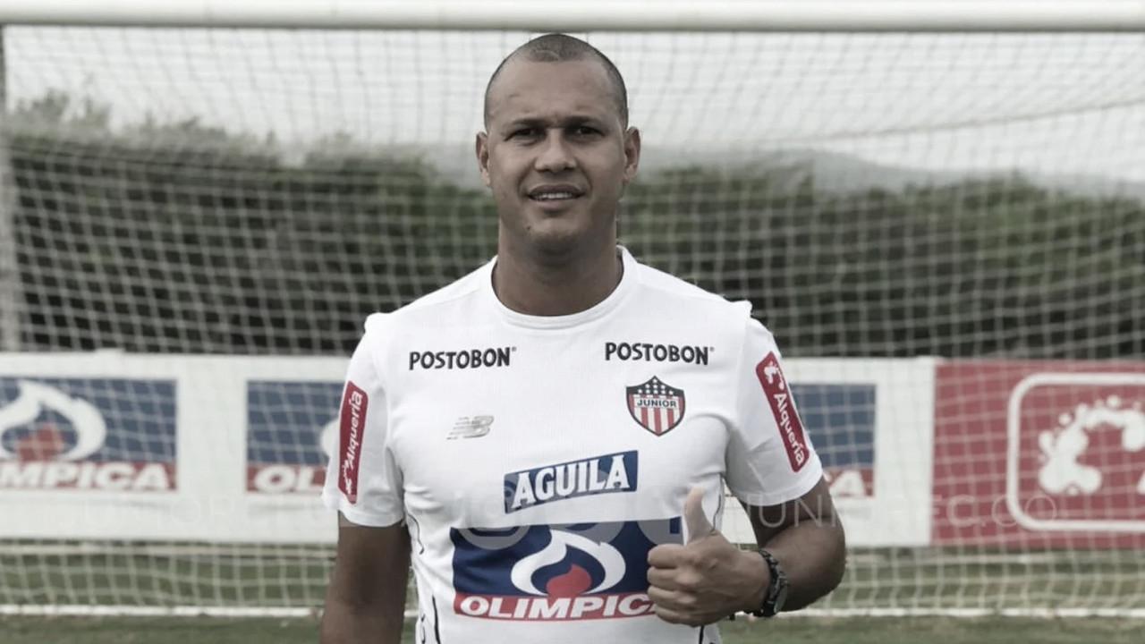 """Roberto Peñaloza: """"La cancha no dejaba jugar"""""""