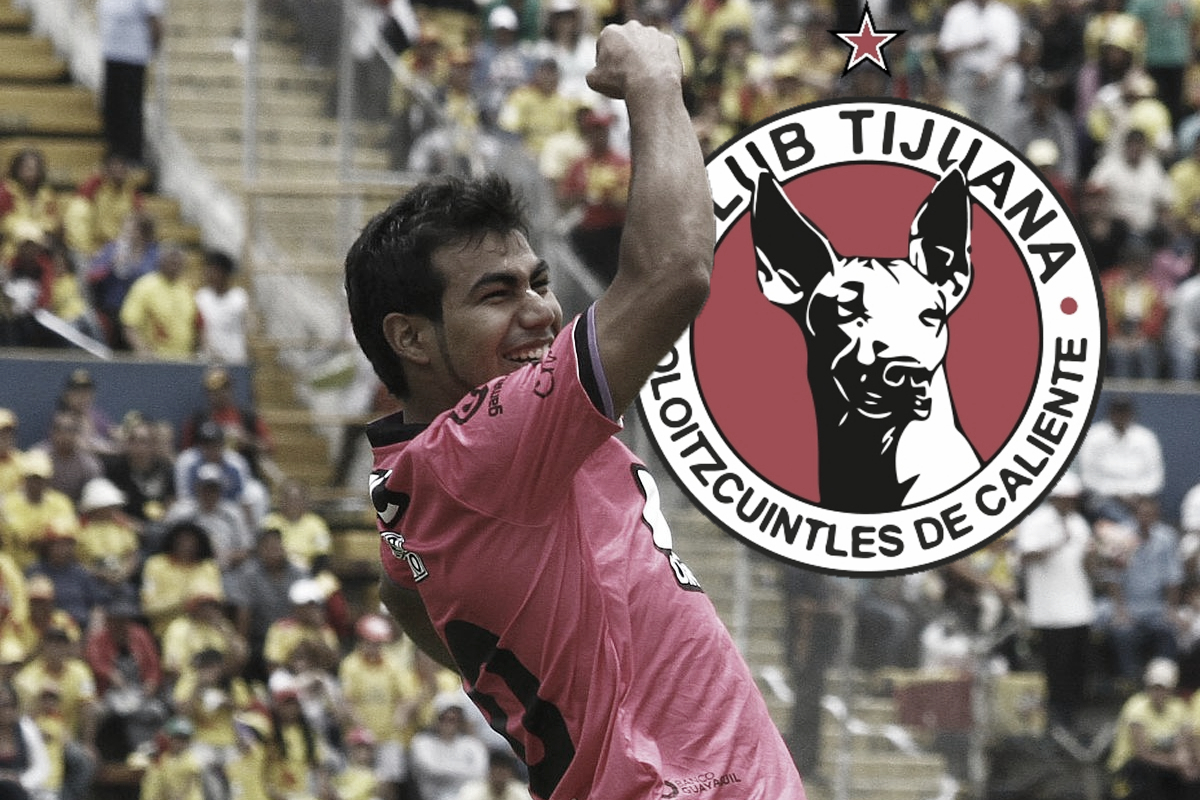 Foto: Club Tijuana / Wikimedia Commons