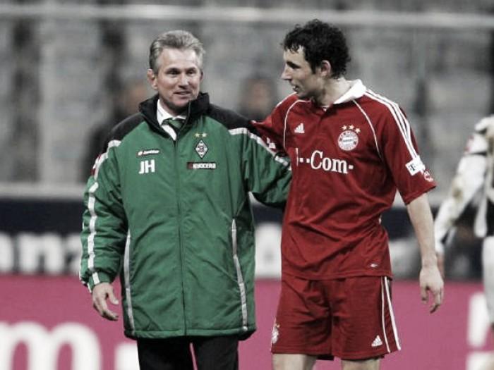 O retorno de uma lenda: Jupp Heynckes volta ao Borussia-Park para encarar o Gladbach