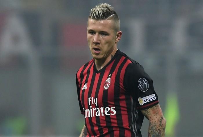 Milan, arriva la prima cessione: Kucka al Trabzonspor