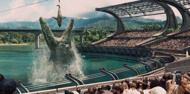 'Jurassic World Experience' llega a Madrid, Málaga, Barcelona y Valencia
