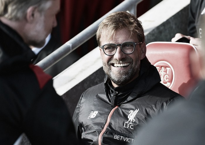 Jürgen Klopp: Fleetwood performance was good, but Liverpool can still improve and do better