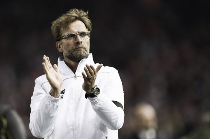 Klopp: Liverpool must think about Bournemouth, not Villarreal