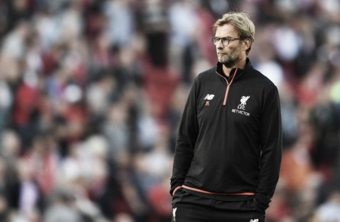 Jürgen Klopp: Liverpool's performance in 4-1 win over Leicester is what I expect from us