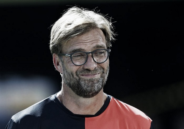 Only way Liverpool can be successful this season is if we're consistent, warns Jürgen Klopp