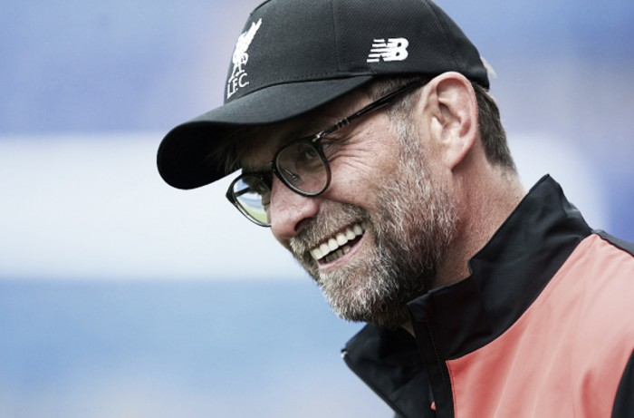 Jürgen Klopp pleased with Liverpool's debutants after 1-0 friendly win over Tranmere Rovers
