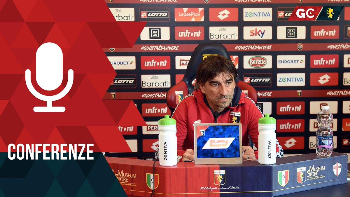 """Genoa, Juric - """"L'Inter ha fatto il salto di qualità, non sono un ex"""""""