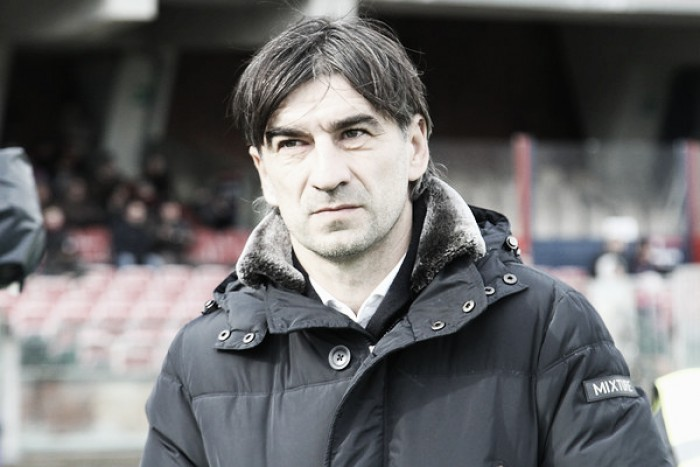 """Genoa, Juric con onestà: """"Niente da dire ai miei ragazzi, divario troppo grande con la Juventus"""""""