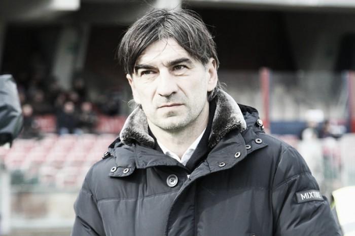 Genoa, Juric prepara la sfida alla Roma: