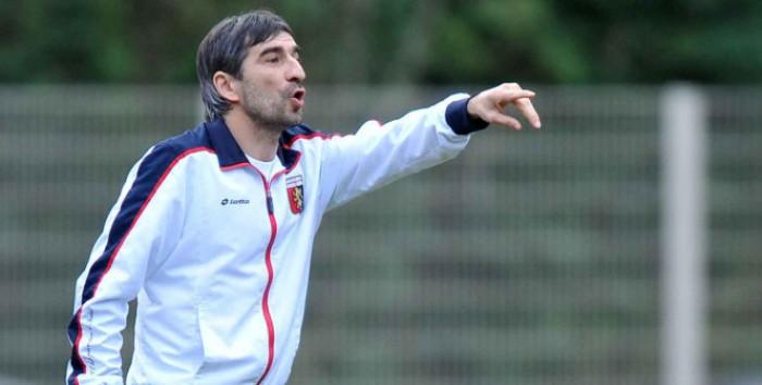 """Genoa, Juric: """"Resteremo compatti e supereremo queste difficoltà"""""""