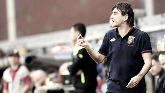 Genoa, Juric si prepara al test contro l'Heerenveen