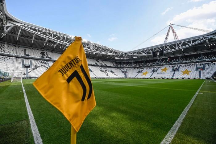 Torna la Serie A - Le formazioni ufficiali di Juventus - Cagliari