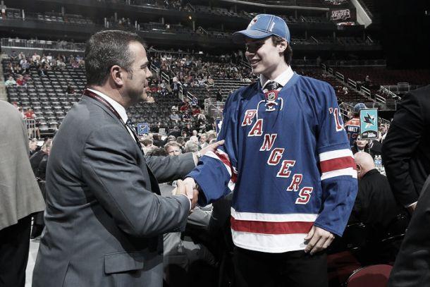 New York Rangers 2013/14