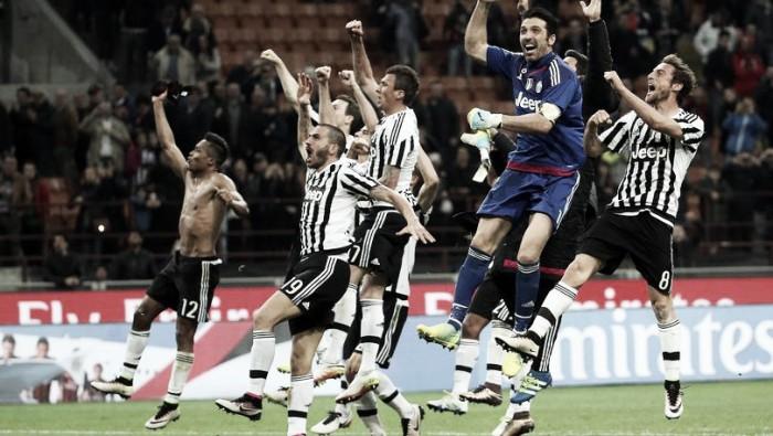 Milan-Juventus, i precedenti bianconeri a San Siro: atto II