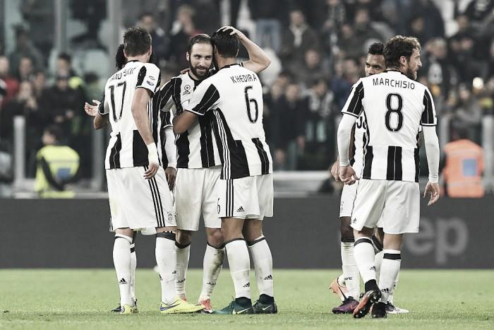 Juventus, allo Stadium arriva un Pescara in crisi