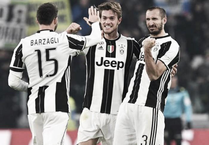 Juve, i dubbi di Allegri in vista della Supercoppa: Rugani, Barzagli o entrambi?