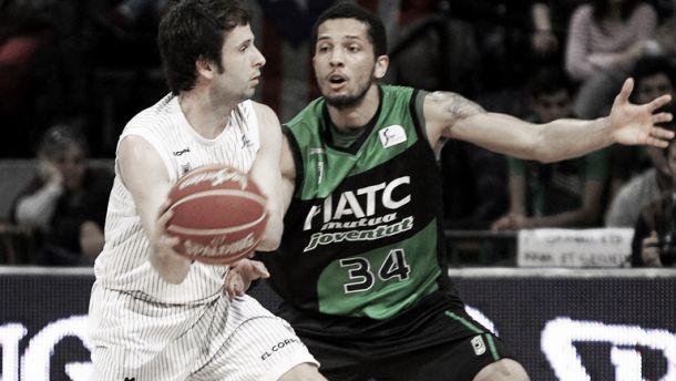 Fiatc Joventut - Bilbao Basket: a romper la igualdad en la clasificación