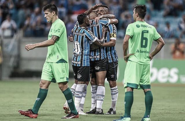Com desfalques, Grêmio enfrenta Juventude nas quartas do Campeonato Gaúcho