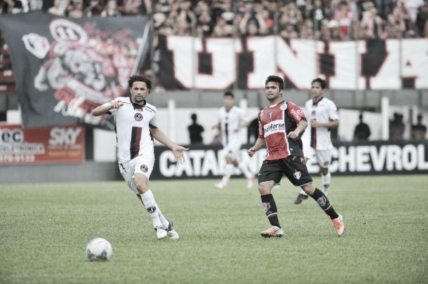Juventus e Joinville fazem o clássico do Norte neste sábado pelo Catarinense