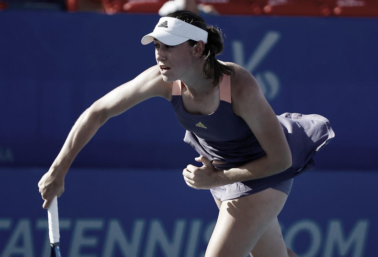 Juvan salva sete match points e elimina Venus Williams na estreia em Acapulco