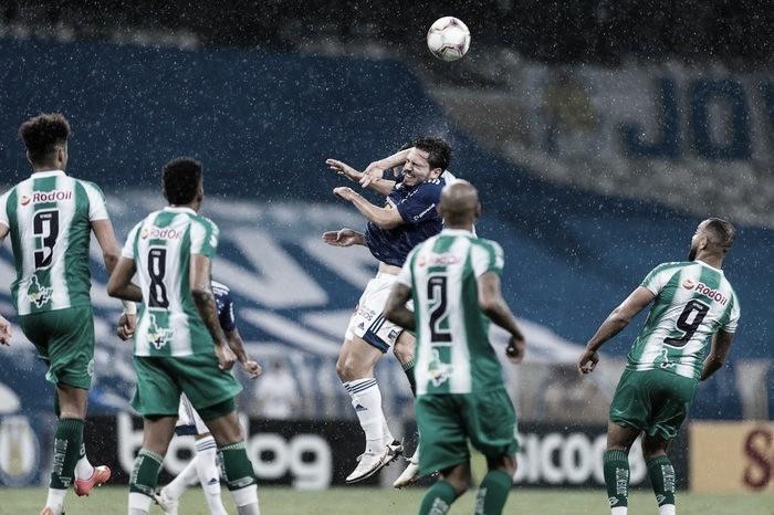 Foto: Gustavo Aleixo/ Cruzeiro