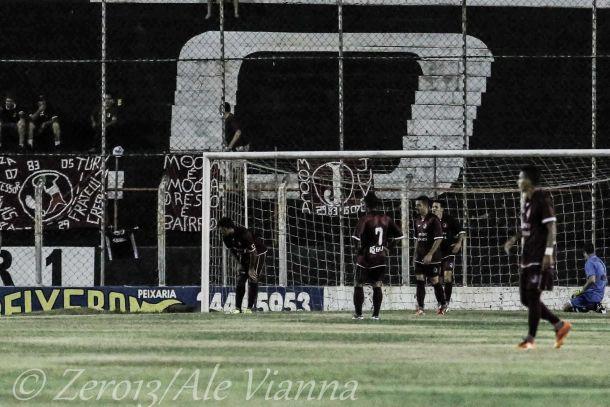 Juventus tenta espantar a crise diante da Santacruzense na Javari
