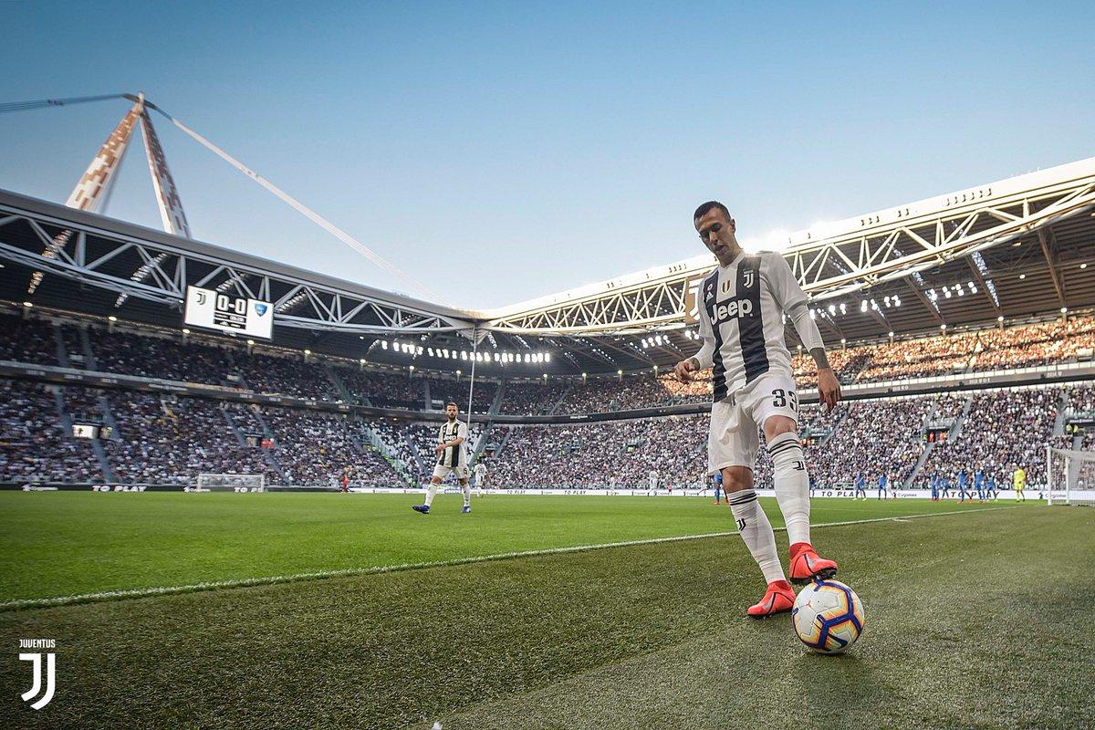 Serie A- Una Juventus dilaniata dagli infortuni bussa alla porta del Cagliari