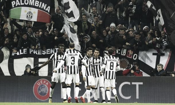 Juventus vs Monaco: Juventus face stern French test to progress to Semi's