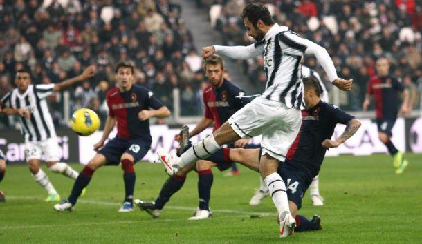 La Juve torna a Cagliari per chiudere l'andata con l'11° successo consecutivo