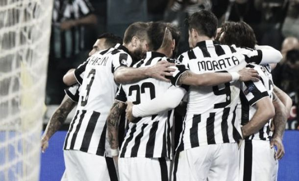 Juventus vs Real Madrid: Italian champions dreaming of final