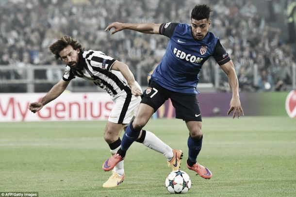 Monaco vs Juventus: Old Lady look to maintain first leg advantage