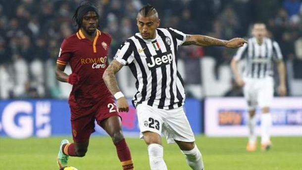 Roma - Juventus, le pagelle