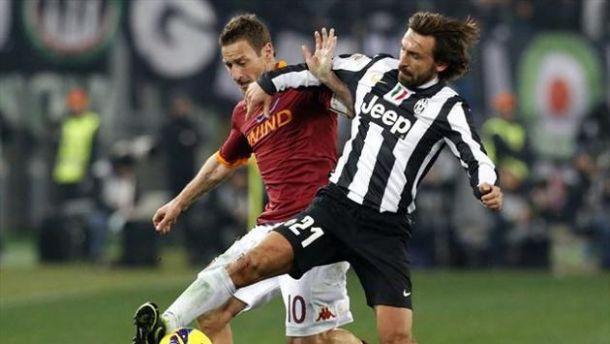 """Totti:""""Vittoria cercata e voluta, ora tutti devono avere paura di noi"""""""
