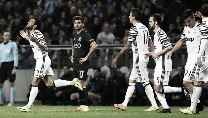 Juve, partenza da Porto rimandata. Tempi stretti verso l'Empoli
