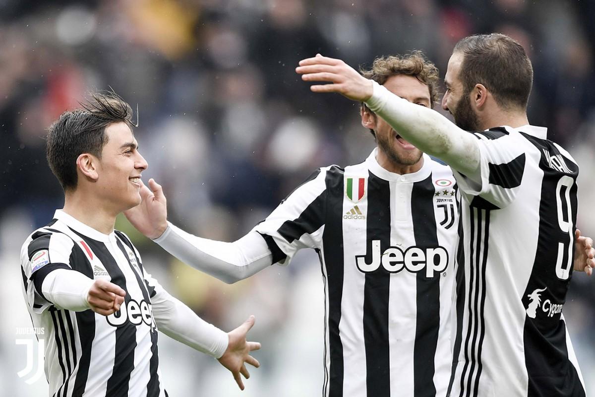 Serie A, Juventus - Atalanta: i convocati e la probabile formazione dei bianconeri