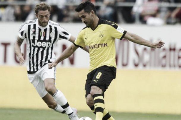 Juventus: cosa (non) abbiamo visto nell'amichevole contro il Borussia Dortmund