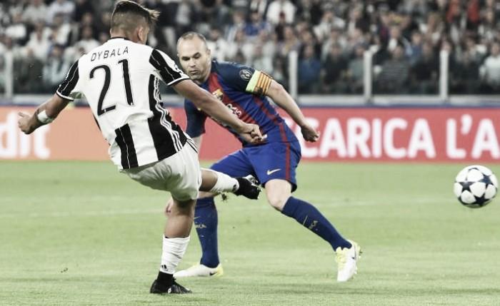 La Champions della Juve: trasferte ostiche, ma girone da vincere