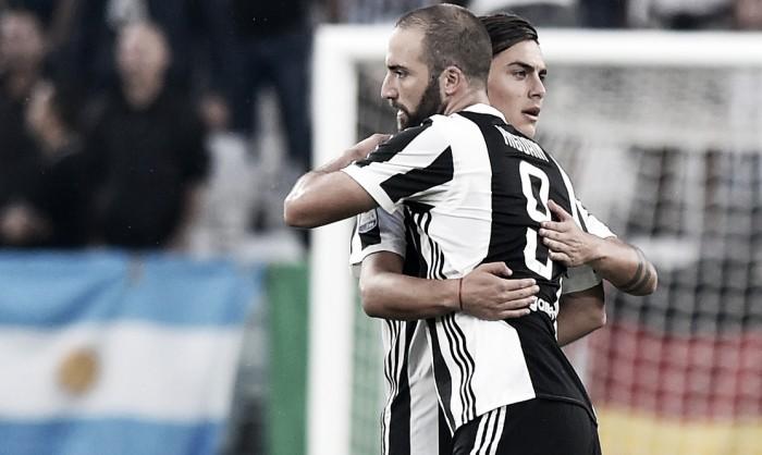 Juve-Chievo 3-0, le pagelle bianconere: muro Benatia, lucidità Pjanic, Dybala fuori da ogni logica