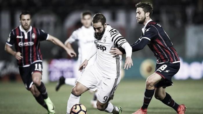 Juventus, tre punti per la gloria