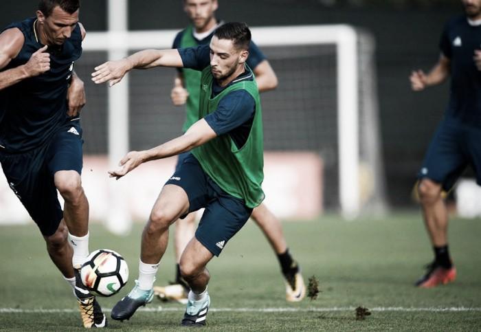 Lazio, ripresa a Formello: lavoro verso la Supercoppa con la Juventus