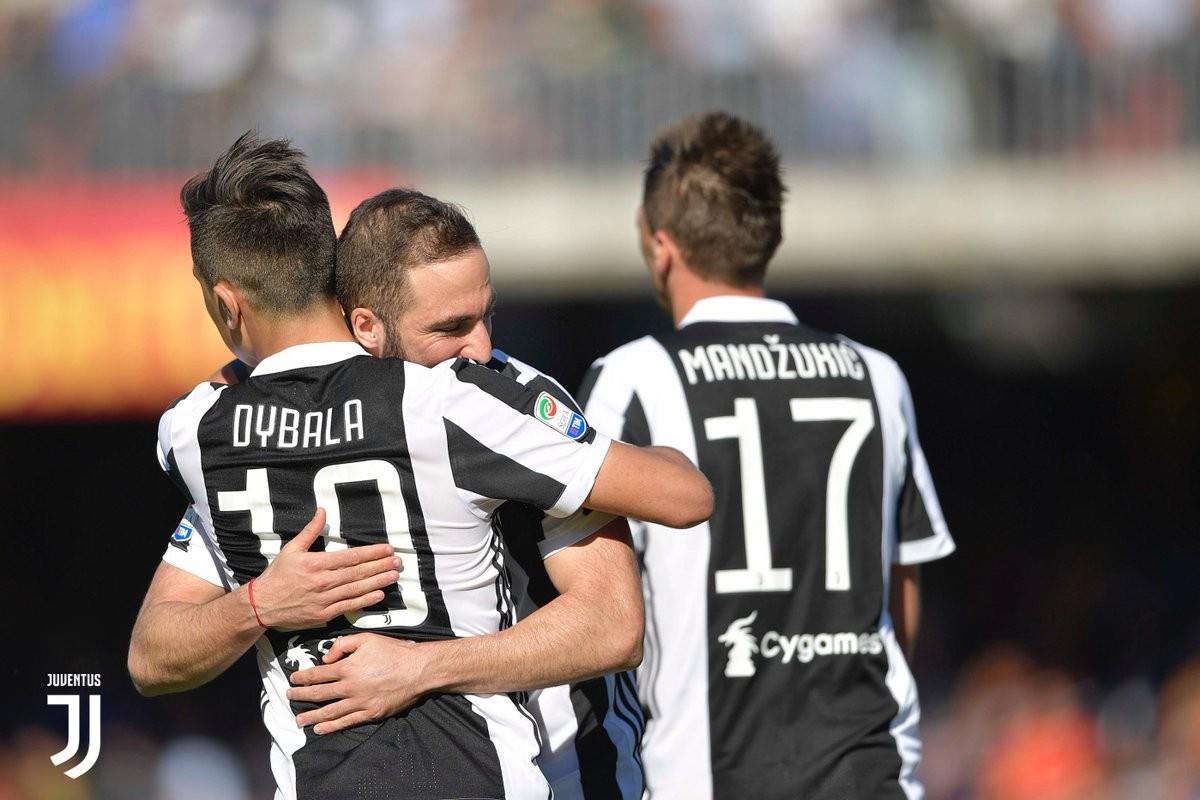 Juventus: i convocati e la probabile formazione per la sfida con il Real Madrid