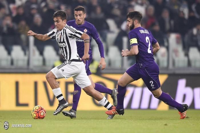 Risultato Juventus - Fiorentina, 1° giornata Serie A 2016/17  (2-1): Higuain!