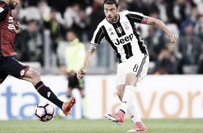 Juve-Genoa 4-0, le parole di Allegri e Bonucci al termine del match