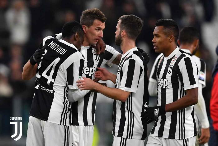 Juventus - Inter: i convocati e la probabile formazione